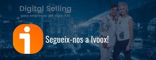 Segueix-nos a iVoxx