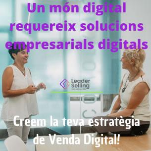 Leader Selling - Solucions Digitals